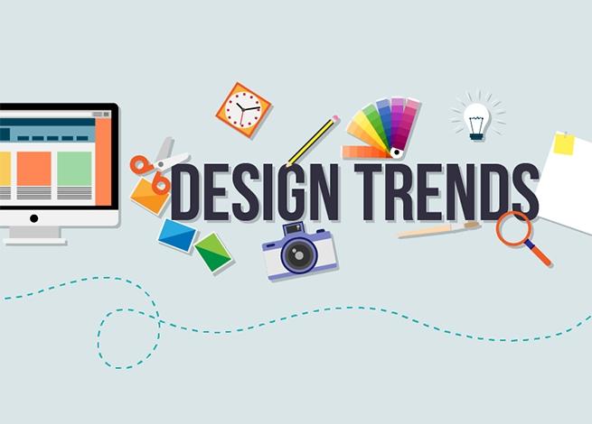 6 Tendencias en diseño web que debemos considerar este 2015