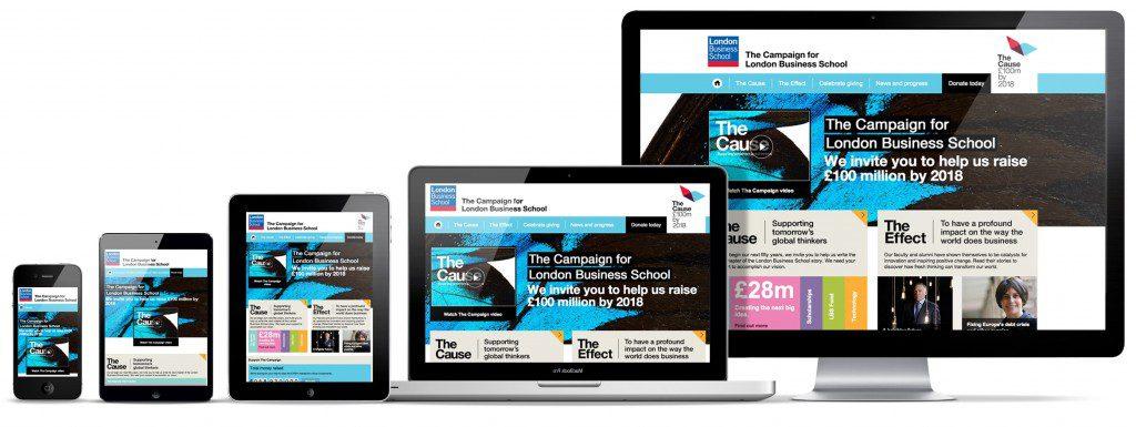 ¿Por qué tu página debe ser de diseño web responsive?