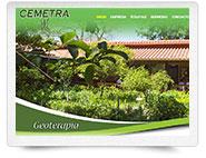 Diseño Web Pyme - Cemetra