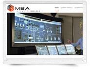 sitio web mba