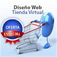 precio web tienda online