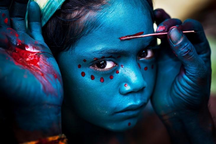 Divina makeover de National Geographic