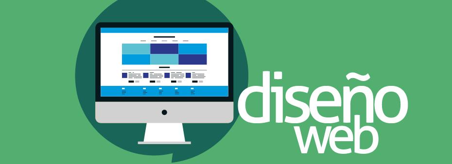 diseno web paginas web desarrollo responsive
