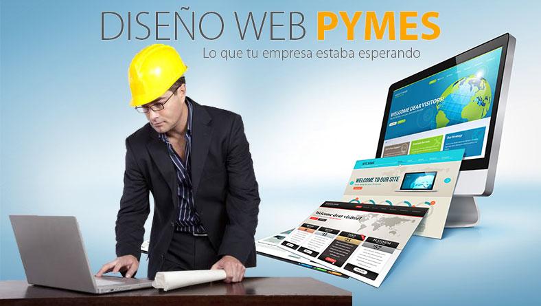 Diseño Web Pymes en Bolivia