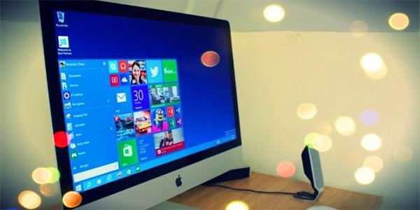 Por qué Mac es la mejor opción para un diseñador gráfico