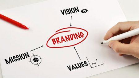 La claridad de marca no es sobre los colores o el logo