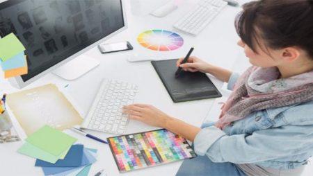 Tendencias del diseño web que debes conocer en 2017
