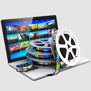 servicio de edición y producción de video