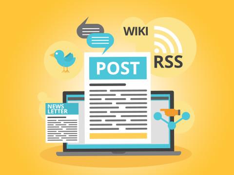 sistema blog de noticias auto administrable