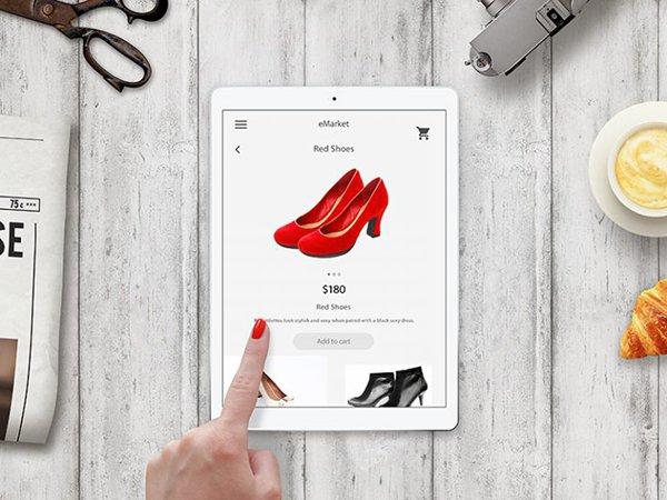 catalogo ecommerce de productos en ventas