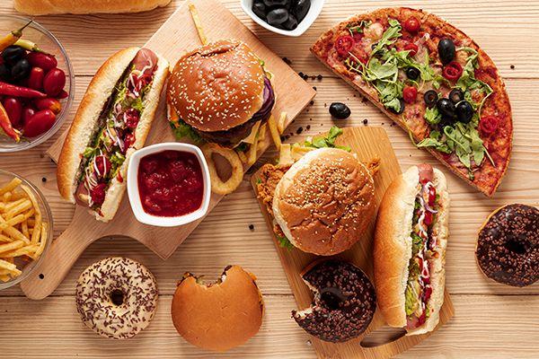 fotografia profesional gastronomica