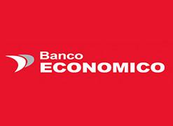 logotipo oficial banco economico