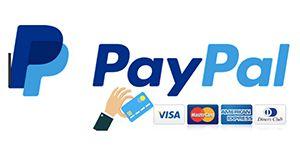 logo oficial pago paypal