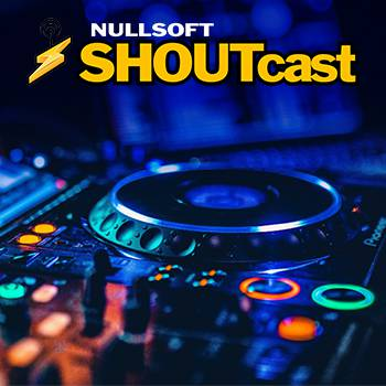 panel shoutcast radio streaming
