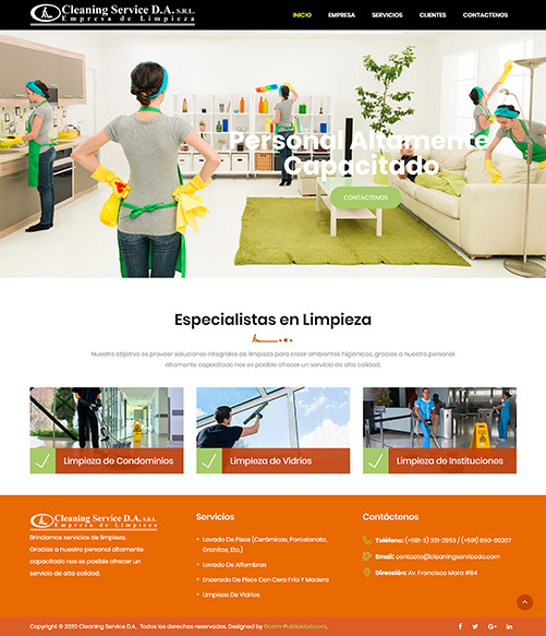 cleaning-services-sitio-web-empresa