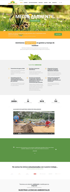 tropifloarag-web-empresa-sitio